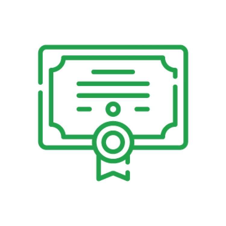 Bangladesh Bank Certificate